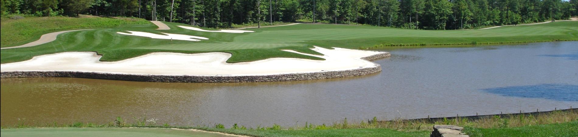 GolfSpringCreekWater