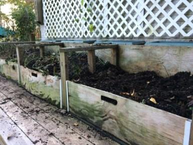 vegetable gardening in charlottesville va
