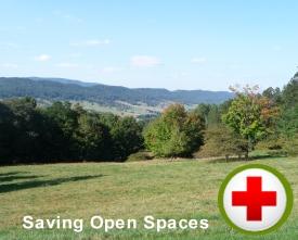 Virginia Conservation Easements