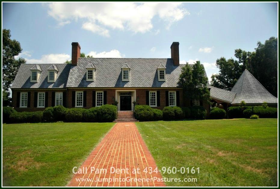 Edgewood Farms Equestrian Estate for Sale | 570 Wyndholm