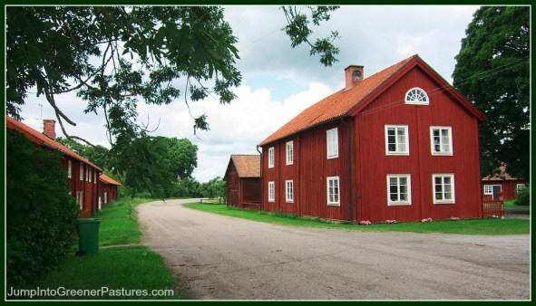 Central Virginia Equestrian Farms for Sale