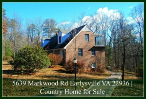Real Estate Properties for Sale in Central VA