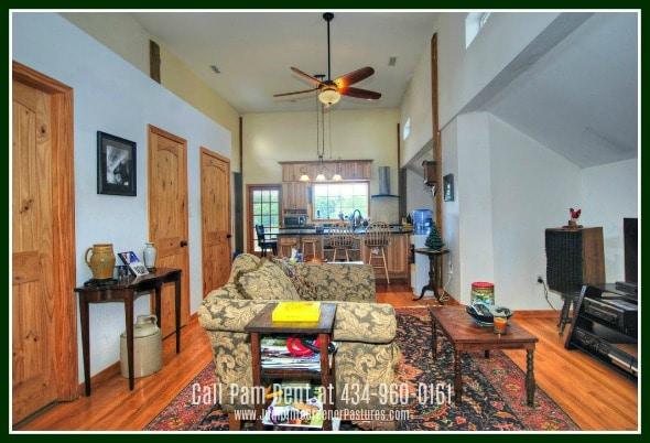 Real Estate Properties for Sale in Louisa County VA