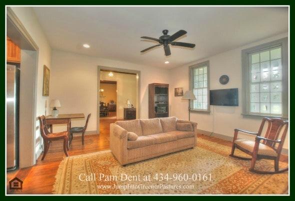 Gordonsville VA Real Estate Properties