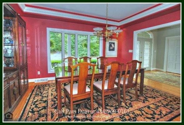 Scottsville VA Luxury Real Estate Properties for Sale