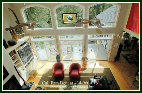 Scottsville VA High-end Homes for Sale