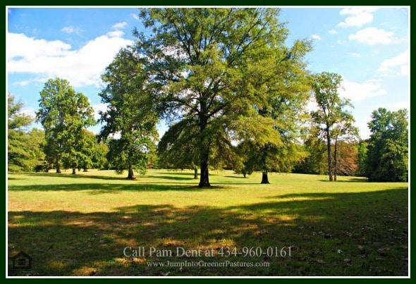 Scottsville VA Luxury Country Homes for Sale