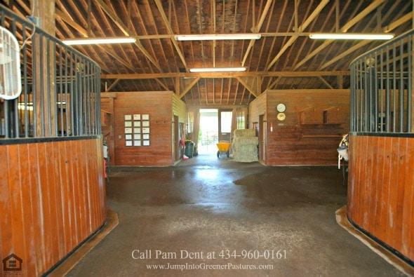 Madison County VA Horse Farm