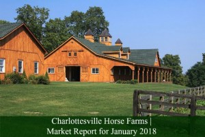 Horse Farms for Sale in Charlottesville VA