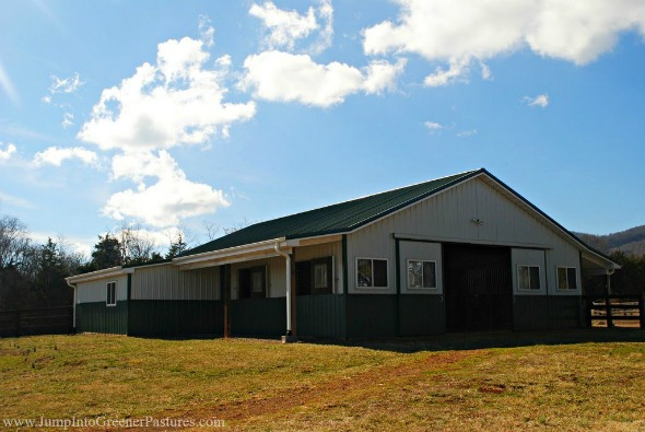 Keswick VA Horse Farms for Sale
