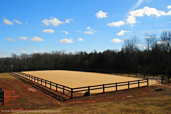 Central VA Horse Farms for Sale