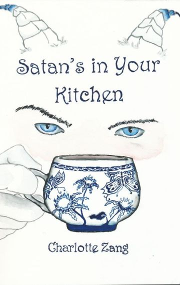 Satan's In Your Kitchen