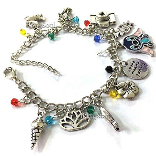 10//60Pcs Tibetan Silver Dinosaur Charms Pendants Fashion Jewelry Crafts 27*13mm