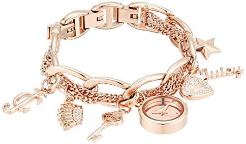 20 Delight Jewelry Resin Panda Bear Goldtone Eternity Circle Necklace