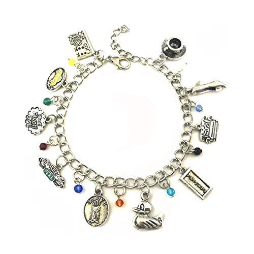 Peace Inspirational Word Oval Message Dangle Charm for European Slide Bracelets Fashion Jewelry for Women Man