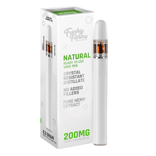 Funky Farms 510 Thread Battery