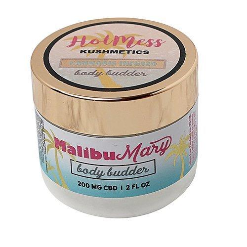 Hot Mess Malibu Mary CBD Body Budder