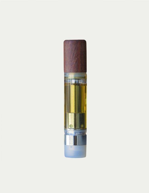 Straight Hemp CBD Vape Cartridge 250mg
