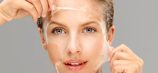 Image result for chemical peel