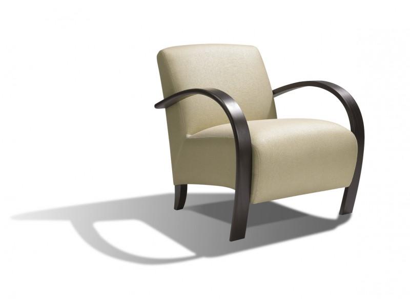 fauteuil cuir sylphide duvivier