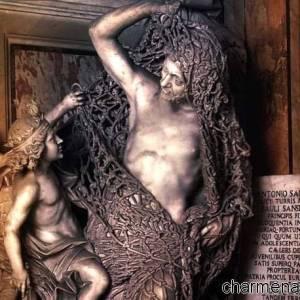 Il Disinganno nella Cappella di San Severo