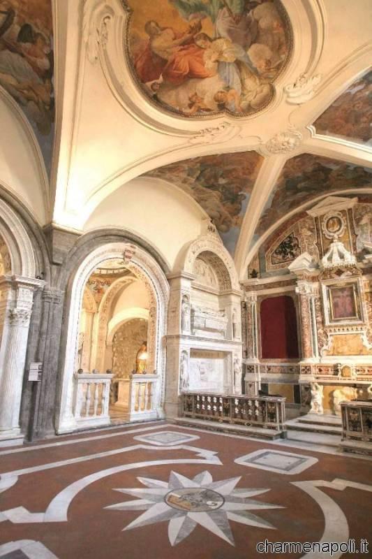 Basilica d San Domenico Maggiore
