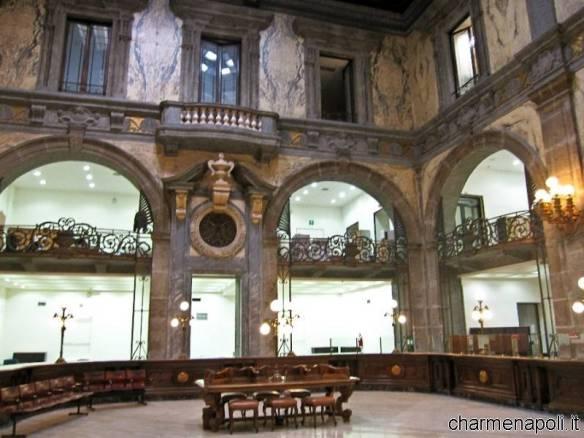 Palazzo Zevallos di Stigliano