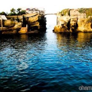 Area marina protetta della Gaiola