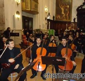 Conservatorio  di Benevento