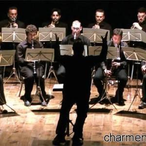 Musicisti del Conservatorio di Benevento