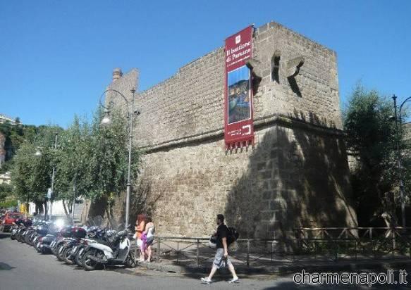 Bastione di Parsano