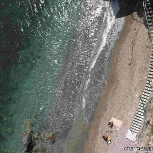 La Lucertola - Vietri Sul Mare (ph. Officine Zephiro)