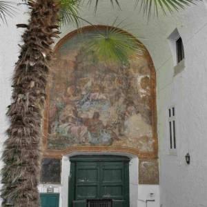 santa maria in gerusalemme convento clarisse  181 (26) ph. S. Gradogna