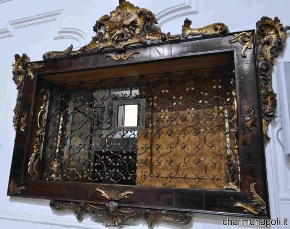 santa maria in gerusalemme convento clarisse  181 (42) ph. S. Gradogna