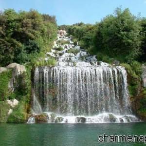 cascata Reggia II