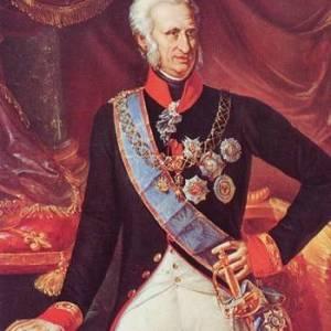 Ferdinando IV di Borbone, re di Napoli