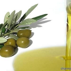 L'olio, straordinario succo di olive