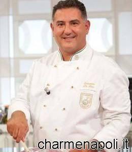 Il maestro Sal De Riso