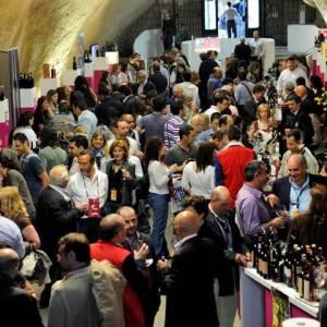 Saloni del vino a Vitignoitalia