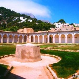 Certosa di Capri