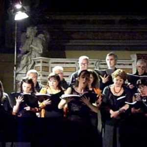 Il coro Suaviternova