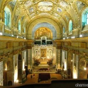 il Museo diocesano di Napoli
