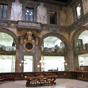 Palazzo Zevallos Colonna di Stigliano