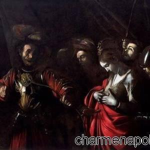 Il martirio di Sant'orsola