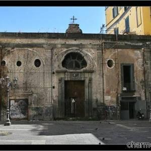 Chiesa della Scorziata