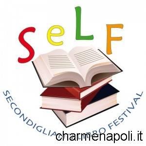 Locandina del SeLF Secondigliano librofestival