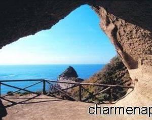 Grotte di seiano