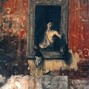Davide e Golia sui muri di Napoli