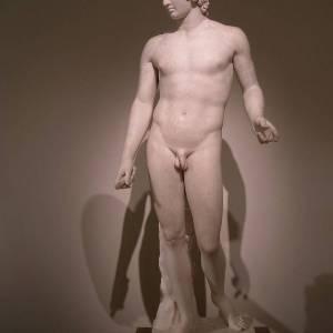 L'Antinoo Farnese
