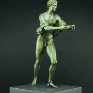 Statua dell'Apollo Saettante